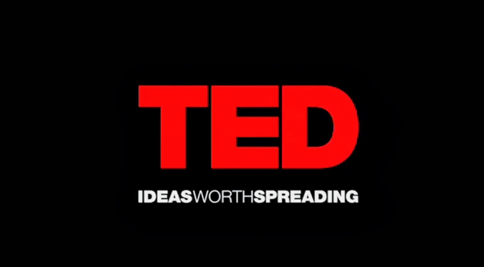 ted logo ted talks tedx