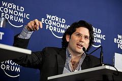 World Economic Forum on Europe 2011