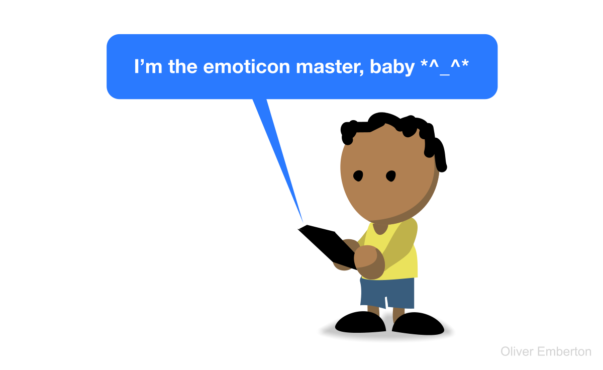Emoticon-master